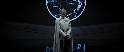 Rogue One: A Star Wars Story(Ben Mendelsohn) Ph: Film Frame ©Lucasfilm LFL